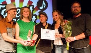 ArteGanza Talentscout deelname