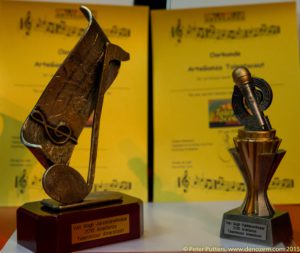 ArteGanza Talentscout 2015 twaalf