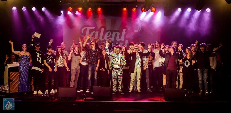 Talentscout Finale 2016 @Peter Putters www.den- alle artiesten bravo