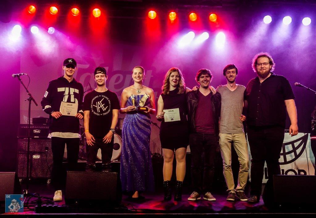 Talentscout Finale 2016 @Peter Putters www.den- winnaars
